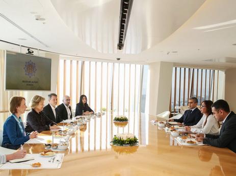 Лукашенко 28-29ноября встолице Азербайджана проведёт переговоры сАлиевым