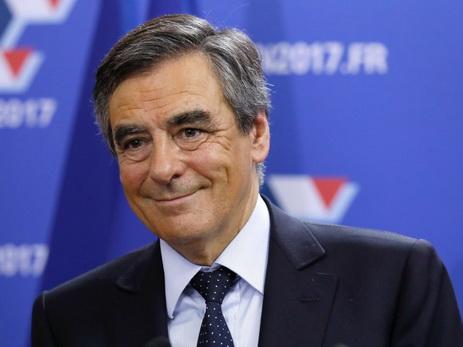 Опрос: Фийон победит над ЛеПен навыборах
