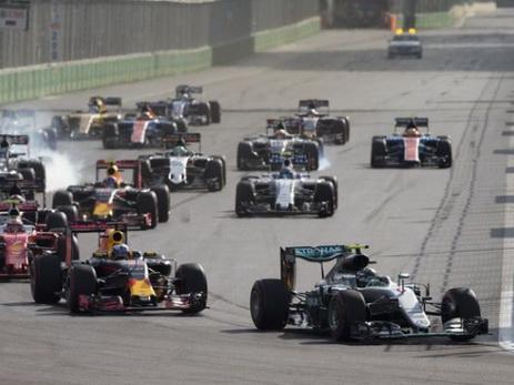 FIA утвердила календарь «Формулы-1» насезон