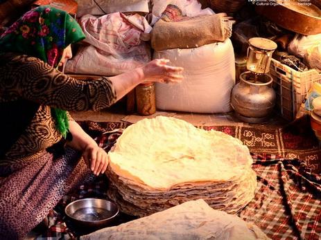 Традиция изготовления лаваша признана всемирным наследием человечества - ФОТО - ВИДЕО