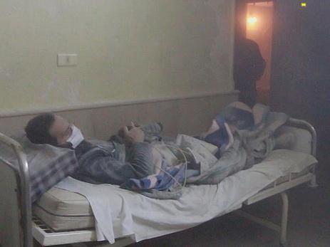 Минобороны Российской Федерации заявило о36 нарушениях перемирия вСирии засутки