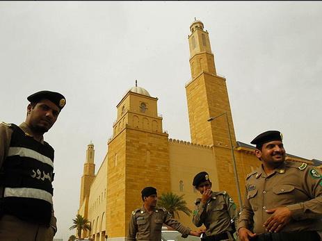 ВСаудовской Аравии приговорили ксмерти 15 «иранских шпионов»