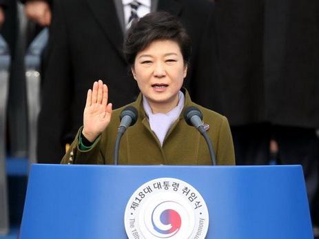 Президент Южной Кореи уйдет вотставку ксередине весны
