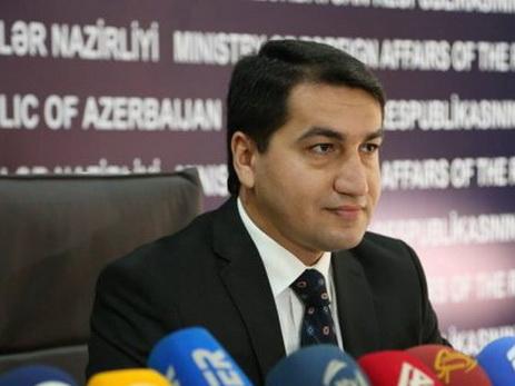 Миссия ОБСЕ проведет вчетверг плановый мониторинг накарабахско-азербайджанской линии соприкосновения