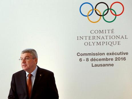 Макларен: ВРоссии существовала масштабная система покрывательства допинга