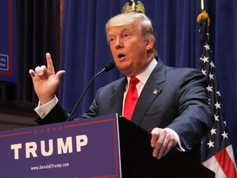 Названы траты Трампа иКлинтон наизбирательную кампанию