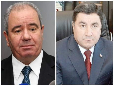 Бывший глава Аппарата Минсвязи с ведома Али Аббасова ежемесячно получал 500 000 манатов в конвертах