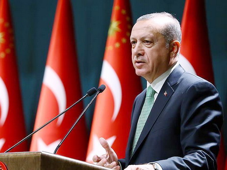Эрдоган отложил собственный визит вКазахстан из-за теракта