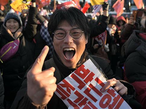 Результаты расследования коррупционного скандала вЮжной Корее огласят 11декабря