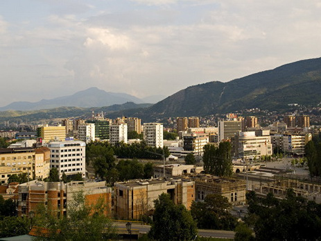 ВМакедонии навыборах побеждает правящая партия