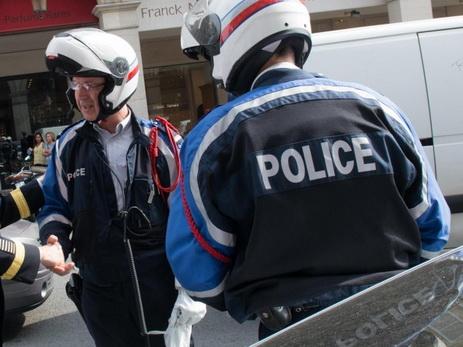ВоФранции арестовали людей, причастных ктеракту вНицце