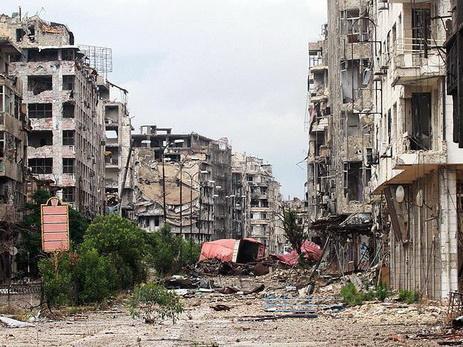 Ввосточном Алеппо в итоге авиаударов погибли 60 мирных граждан