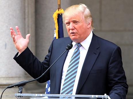 Трамп выдвинул экс-губернатора Техаса напост министра энергетики