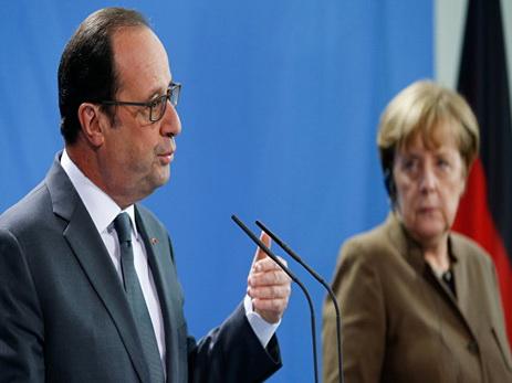 Лидеры странЕС приняли решение продлить санкции противРФ наполгода