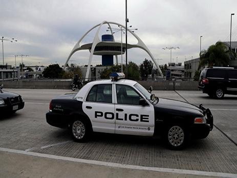 ВКалифорнии милиция убила страдающего слабоумием мужчину