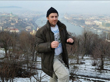 ВМинске занезаконное присутствие вКарабахе схвачен российско-израильский блогер