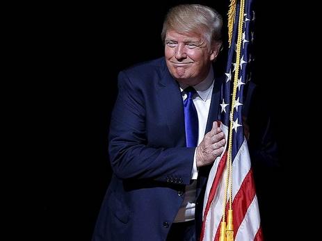 Гимн США наинаугурации Трампа споет 16-летняя звезда шоу талантов