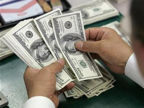 Dollar bahalaşmaqda davam edir - SABAHIN RƏSMİ MƏZƏNNƏSİ
