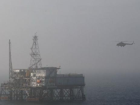 Найдено тело одного из пропавших без вести нефтяников – SOCAR – ОБНОВЛЕНО
