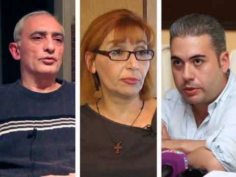 Житель россии схвачен в республики Белоруссии запосещение Нагорного Карабаха