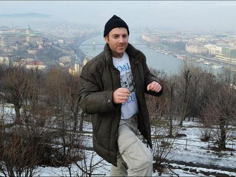 Генпрокуратура Азербайджана намерена добиться экстрадиции задержанного в Беларуси Александра Лапшина