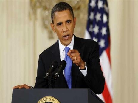 Обама получил от В.Путина абсолютно точный ответ овмешательстве Российской Федерации ввыборы