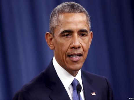 Уходящий Обама обвинил Асада, Российскую Федерацию иИран в«зверствах» вСирии