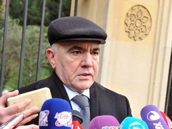 Азербайджан начнет производить электромагнитное оружие
