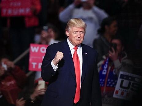 Трамп назначит республиканца Мика Малвани наодин изпостов всвоей администрации