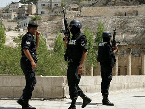 Входе перестрелки вИордании погибли пять человек, девять ранены