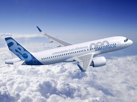 Iran Air исключил изсделки сAirbus самолёты A380