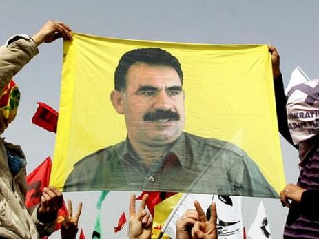 «Пятьдесят оттенков черного террора» в исполнении PKK