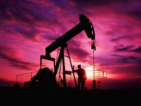 Цена нефти Brent подросла выше 55долл. забаррель