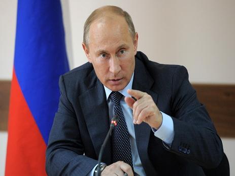 Русский посол убит вТурции
