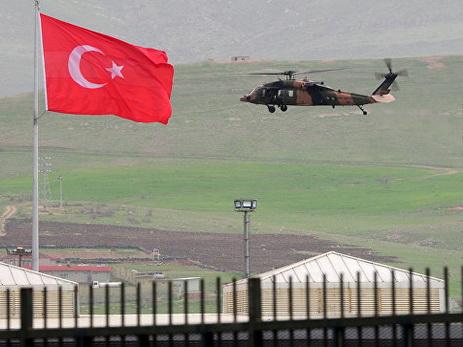Эрдоган объявил обосаде сирийского города Эль-Баб