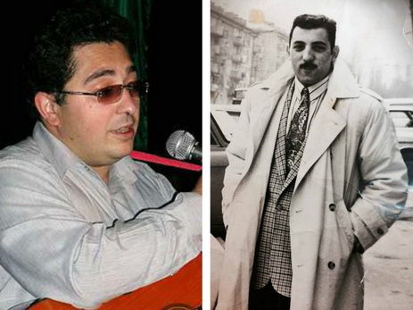 Бахрам Багирзаде рассказал о жестоком розыгрыше над Джавидом Имамвердиевым: К нему звонил весь город!