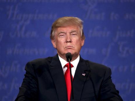 Трамп желает защитить бизнес США— Пошлина наимпорт