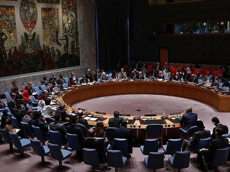 ООН обсуждает анти-израильское решение— Абсурд илицемерие