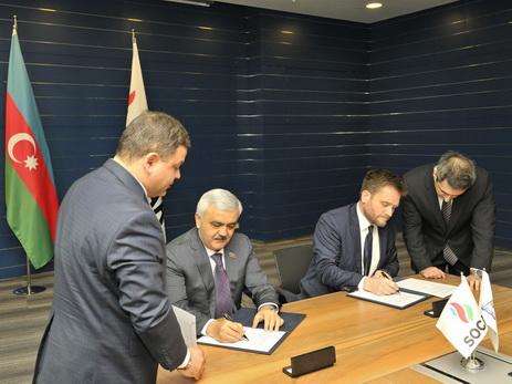 SOCAR и BP подписали принципы соглашения о разработке «Азери-Чыраг-Гюнешли» до 2050 года - ФОТО