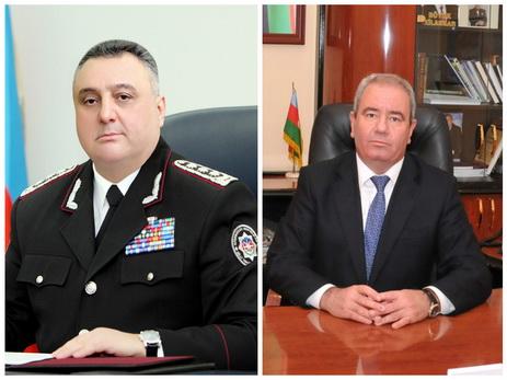 Стали известны новые подробности отношений Али Аббасова с окружением Эльдара Махмудова