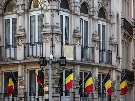 Кзданию Турецкой федерации Бельгии подбросили бомбу— генпрокуратура
