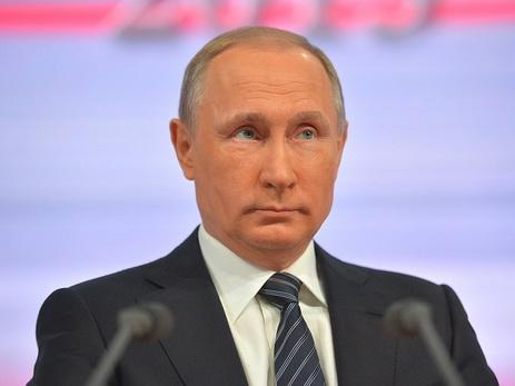 Путин: Действующая администрация США разделяет нацию
