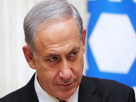 Нетаньяху отменил визит украинского премьера из-за позиции столицы Украины поантиизраильской резолюции ООН