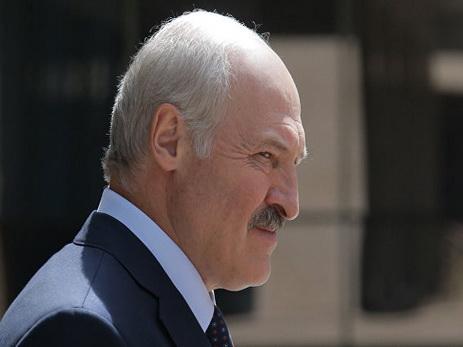 Николай Лукашенко: Янеочень хочу стать президентом
