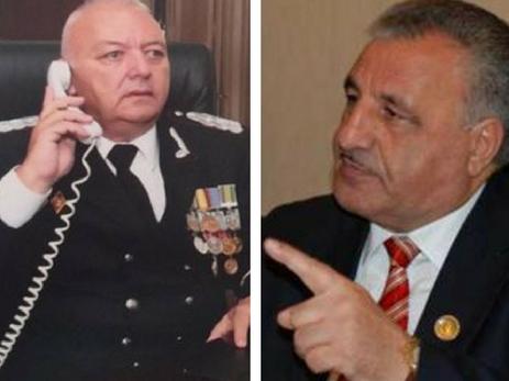 Самочувствие Човдарова ухудшилось от одного упоминания имени Таги Ахмедова
