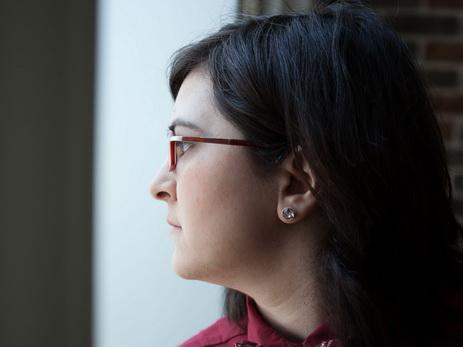 Успех молодой поэтессы из Баку как вдохновение для нового поколения азербайджанских поэтов – ФОТО