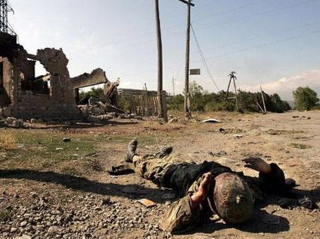 Азербайджан объявил опропаже без вести военного награнице сАрменией