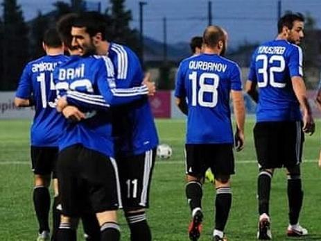 Все голы «Карабаха» в первой половине сезона - ВИДЕО