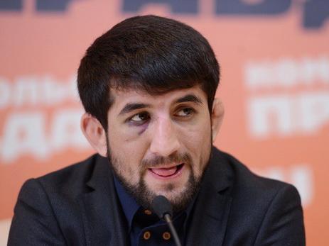 В Москве расстреляли известного бойца Расула Мирзаева