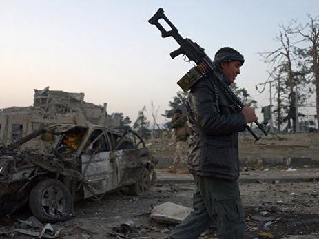 В Афганистане за сутки уничтожены по меньшей мере 57 боевиков
